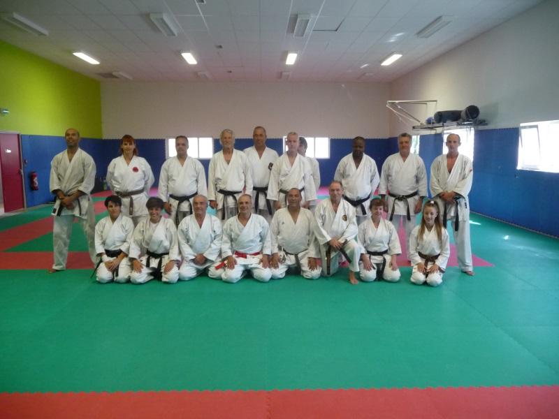 club karate marseille 13015